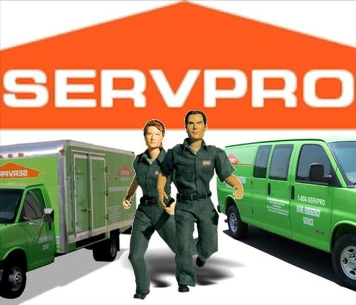 Community SERVPRO® Named Top Franchise Opportunity in Restoration Services Category for the 15th Consecutive Year