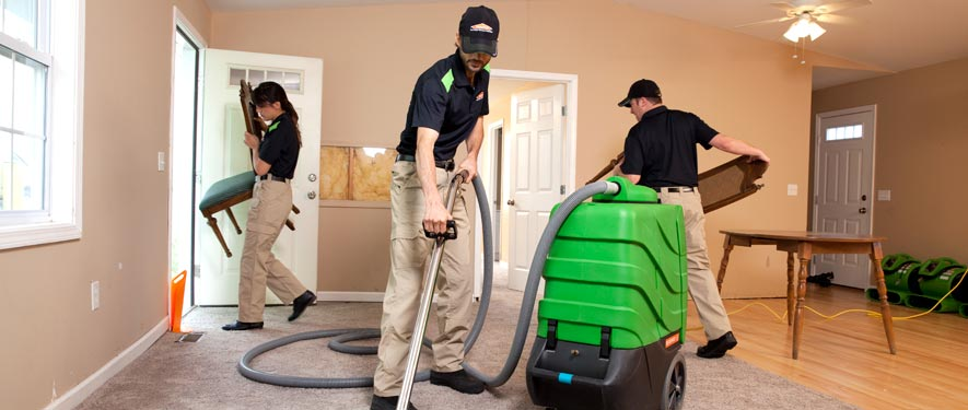 San Luis Obispo, CA cleaning services